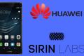 Huawei: Progetto per uno Smartphone con la tecnologia Blockchain